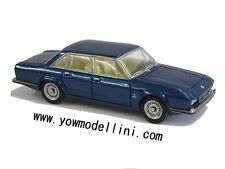 1971 Maserati Quattroporte Aga Khan Frua 1:43 YOW MODELLINI scale model kit