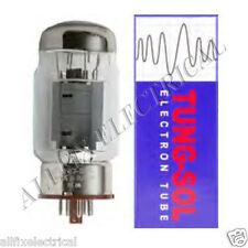 Tung-Sol KT66 / 6L6GC Classic Audio Output Valve - Part # KT66TUN