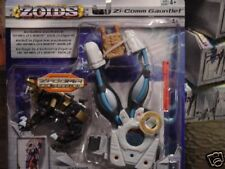 Zoids Gold Shield Liger (with Zi-Comm Glove)