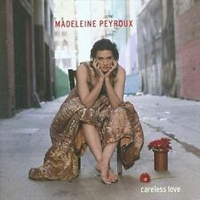 Careless Love by Madeleine Peyroux (CD, Oct-2004, Emarcy (USA))