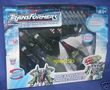 Transformers Robots in Disguise Dreadwind & Smokejumper Factory Sealed New 2002