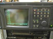 Tektronix VM700 Video Measurement Set
