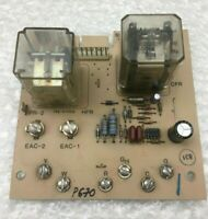 Carrier Bryant HH84AA009 Furnace Control Circuit Board used #P670