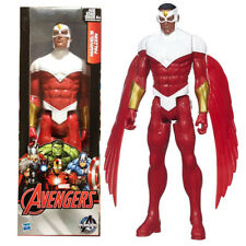HASBRO MARVEL AVENGERS AGE OF ULTRON TITAN HERO SERIES FALCON ACTION FIGURE TOY