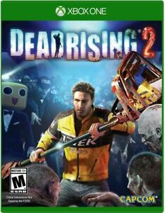 Dead Rising 2 HD - Xbox One Game