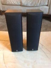 Yamaha NS-M125 Home Theater Speakers ( Pair)
