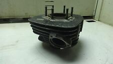 74 SUZUKI TS250 250 ENDURO SM158B ENGINE CYLINDER JUG TOP END BARREL BORED OVER