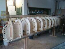 Bootbauform Kanubauform Selbstbau Projekt