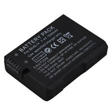 1500mAh EN-EL14 EN-EL14a Battery For Nikon P7200 P7700 P7100 D3100 D5100 D3200