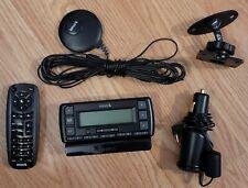 Sirius Satellite Radio Car Kit Stratus 6