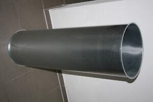 Wäscheschacht , 1 Meter Abwurfrohr Durchmesser 350