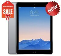 NEW Apple iPad mini 3 128GB, Wi-Fi + Cellular (Unlocked), 7.9in - Space Gray