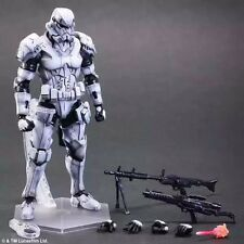 New Square Enix VARIANT Play Arts Kai Star Wars Stormtrooper Action figure A57J