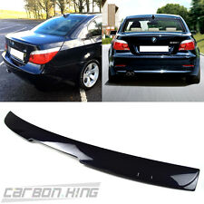 PAINTED #416 BMW E60 4Dr 5-Series A Type Roof Spoiler 525xi 535i M5