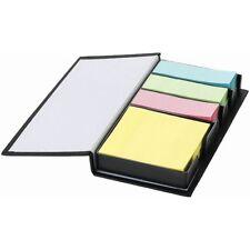 Set 640 Foglietti Adesivi Mestral Blocco Memo Stickers Block Notes per l'Ufficio