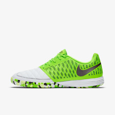 Nike Lunar Gato II Indoor Court Football Shoe Mens UK 8.5 US 9.5 EUR 43 REF 969*