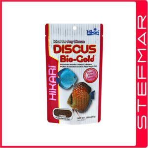 Hikari Discus Bio-Gold 80g