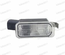 NEW REAR LICENSE PLATE LIGHT W/ BULB HOLDER For Ford Mondeo 2007-2010