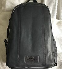 John Varvatos Mens Leather dip dye Back Pack 41vs50x007 001