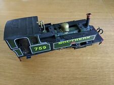 More details for lynton & barnstaple 2-6-2t yeo, number 759, in sr maunsell green