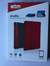 STM Cases, Covers & Keyboard Folios for iPad mini 4