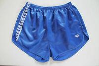 2 Stück ARENA Vintage Shorts Gr.XXL NEU Nylon kurze Sporthose retro Glanz gay #