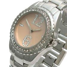 Henley Ladies Diamante Watch #431
