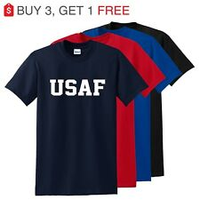 Us-Usaf- United States Air Force -Military-Physical-Traini ng-T-Shirts