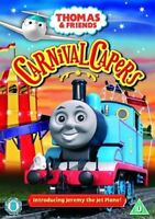 Thomas And Friends - Carnival Capers [DVD] [2009][Region 2]