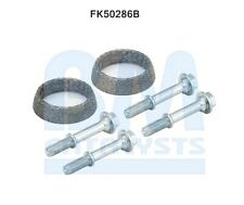 FK50286B Exhaust Connecting Fitting Kit