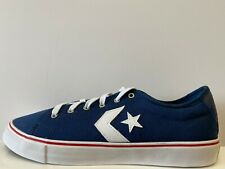 Converse Replay OX Trainers Shoes UK 7 EUR 41 REF M828~