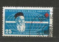 DDR  gestempelt 573 PF I   100.-€