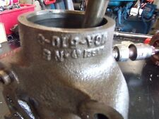 Ford Tractor Hydraulic 3pt Lift Cylinder Nca 510 C 600 800