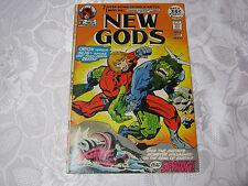 NEW GODS NO.5  NOV  DC COMIC VINTAGE    T*