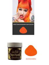 La Riche Directions Semi Permanent Hair Color Dye Free Shipping AU NEW -Mandarin