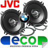 """BMW 3 Series E46 Saloon JVC 13cm 5.25"""" 500 Watts 2 Way Front Door Car Speakers"""