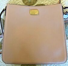 New without tag Michael Kors Jet Set Large messenger Crossbody pastel pink