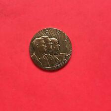 Médaille CGT