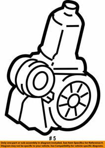 85720-12490 Toyota Motor assy, power window regulator, lh 8572012490, New Genuin