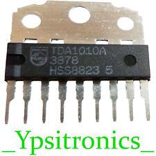 TDA1010A INTEGRATED CIRCUIT NF-V-E 24V 3A 6,2W PING9 PHILIPS -NEU
