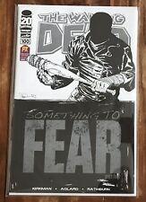 The Walking Dead #100 SDCC PX Variant 1st Negan 1st Lucille