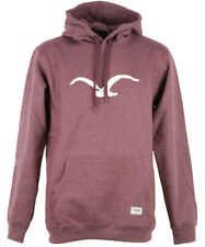 Cleptomanicx That Is That 2 Hoodie (light heather grey