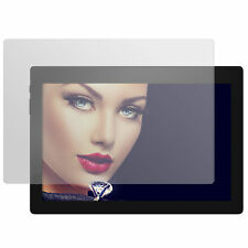 Templado Protección Pantalla de Cristal para Lenovo Tab 2 A10-70 (10.1'')