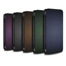 Étuis, housses et coques iPhone 5 en fibre de carbone pour téléphone mobile et assistant personnel (PDA) Apple