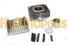 SIMSON MESSA PUNTO Testa del cilindro S51 SR50 kr51 2 Schwalbe S53 MOTORE LT85