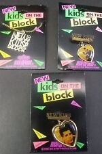10,000 New Kids On The Block Usa Made New Vintage Jewelry at $1 each (1000 Min.)