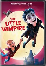 Little Vampire [New DVD]