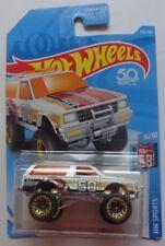 2018 Hot Wheels HW SPORTS 6/10 Chevy Blazer 4x4 205/365