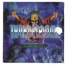 Thunderdome school-edition  CD 320004 CDS