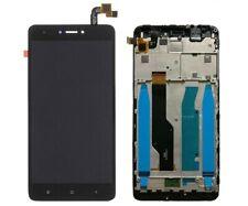 Pantalla LCD Táctil Xiaomi Redmi Note 4x negra